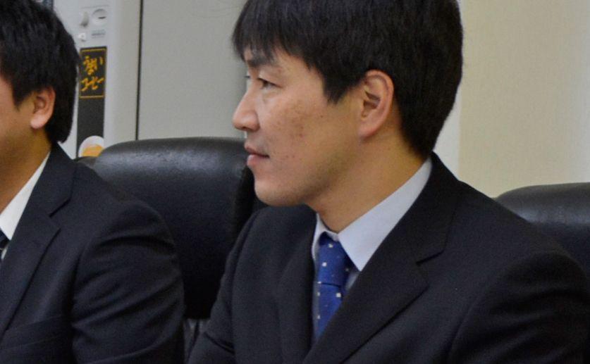 Tomoaki Akeho