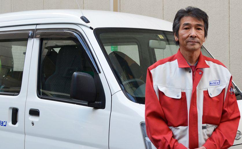 Tatsuya Matsumoto